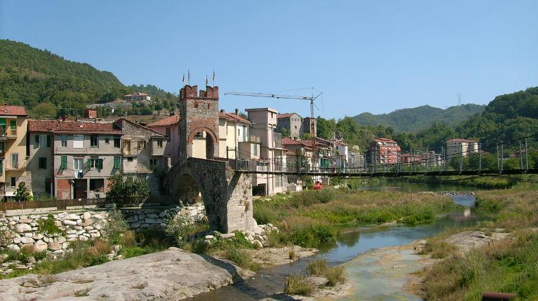Ponte della Gaietta, Millesimo