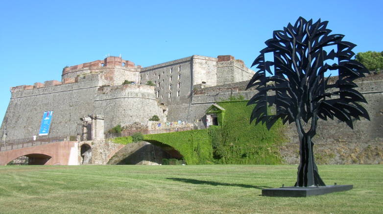 Fortezza Priamar, Savona