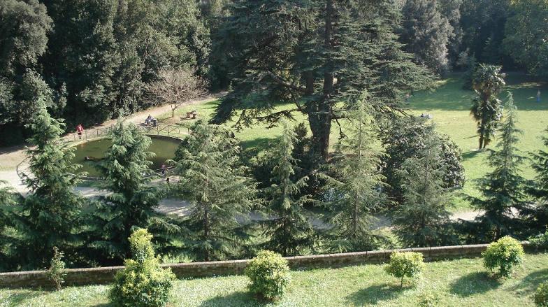 Parco Negrotto Cambiaso
