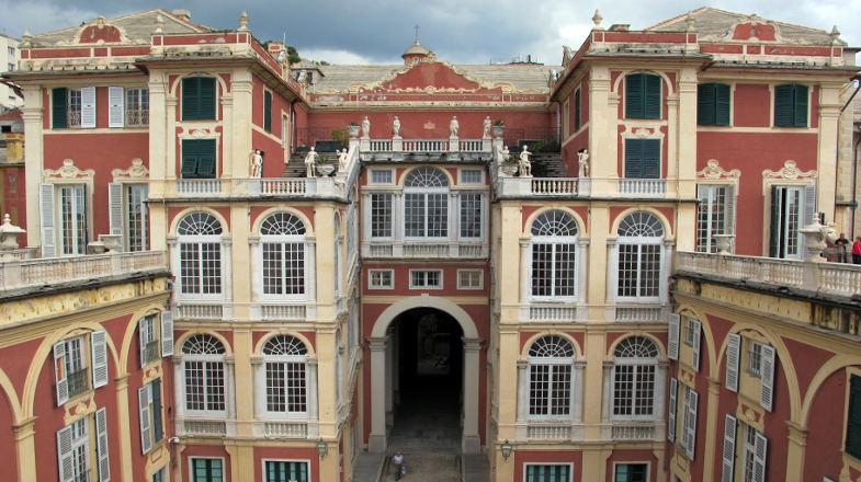 Palazzo Reale, Genova